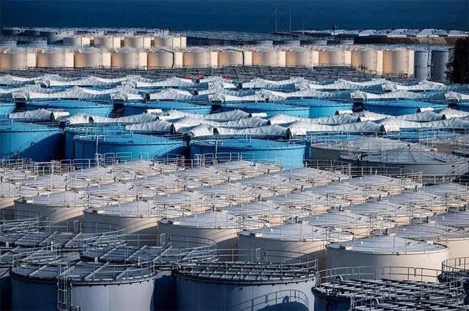 日本政府正式决定将福岛核污水排入大海,真的没办法阻止了吗?